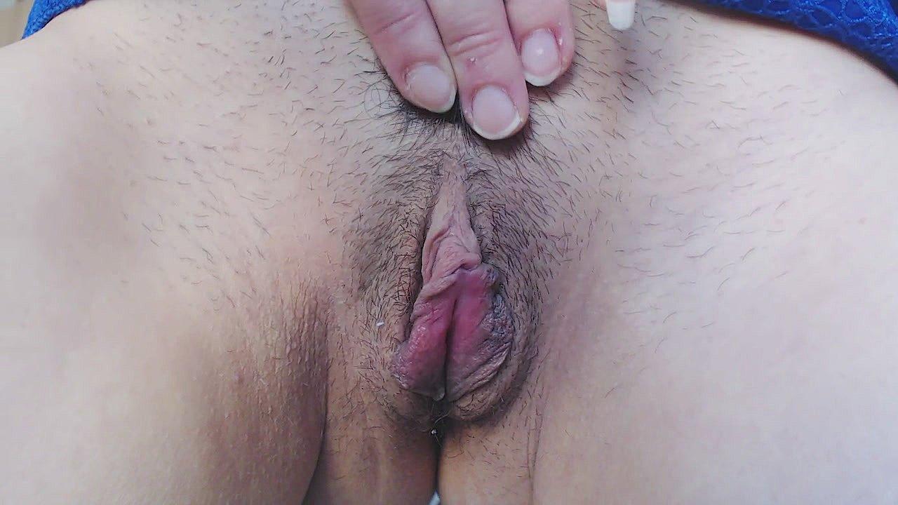 Balls deep oral creampie