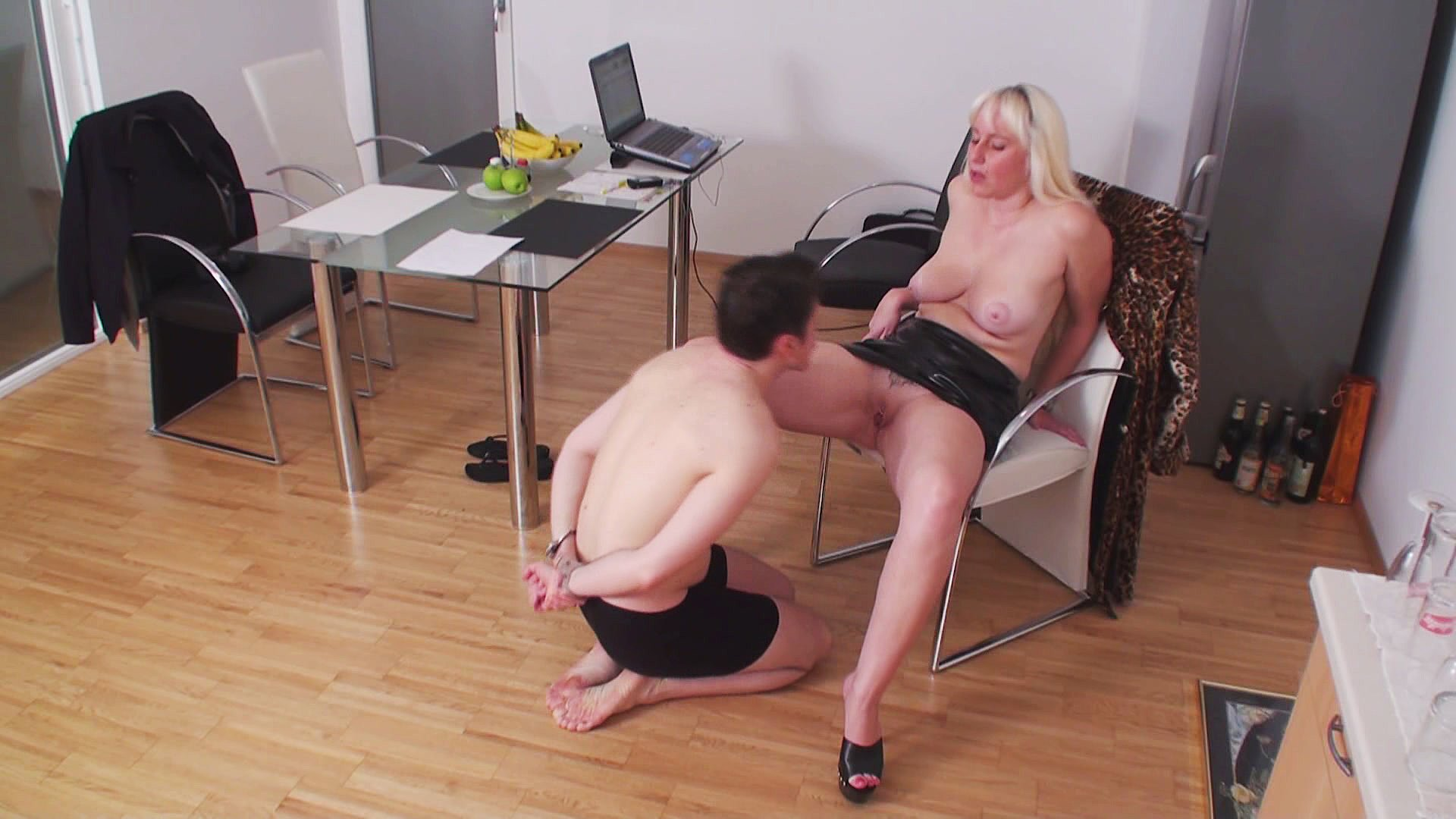 Roches recommends Big fat bbw anal