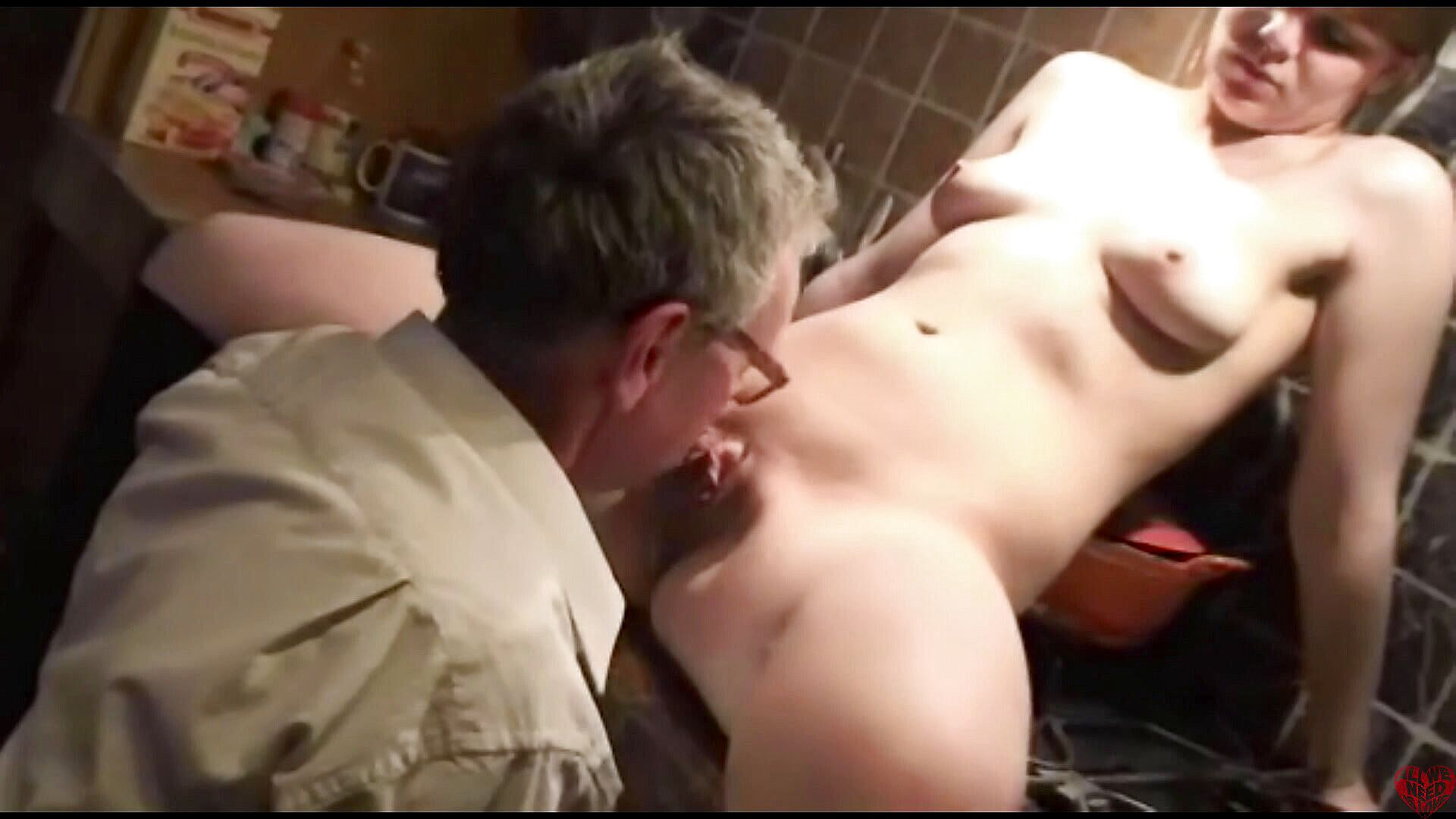 Young Pussy Video